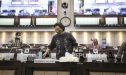 Strategi Nasional Mencegah TPPU dan TPPT di Indonesia