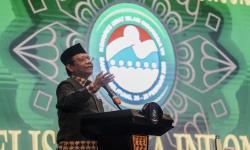 Mahfud MD Ingin Masyarakat Perkuat Akhlak Islam