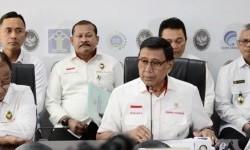 Revisi UU KPK, Penyadapan Harus Persetujuan Dewan Pengawas