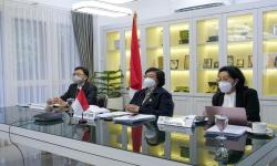IAEA Minta Indonesia Jadi Pilot Project Program NUTEC