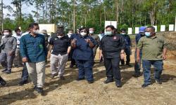 Rehabilitasi Hutan dan Lahan Dukung Ekosistem Danau Toba