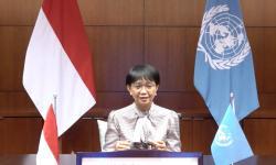 Sidang PBB, Menlu Dorong Peningkatan Multilateralisme