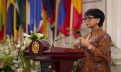 Vaksin dari Upaya Multilateral Tiba di Indonesia