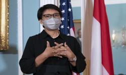 Indonesia Dapat Penyediaan Tambahan Dana dan Obat dari AS