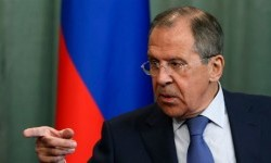 Rusia Hentikan Misi Perwakilan di NATO