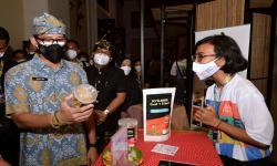 Sandiaga Sebut Potensi Ekonomi Digital Indonesia Cukup Besar