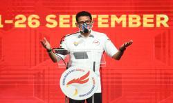 Sandiaga Uno Disebut Berpeluang Diusung Gerindra pada 2024