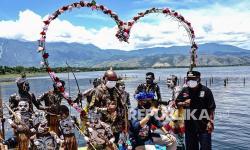 Mengenal Kampung Yoboi Papua yang Terpilh dalam ADWI 2021