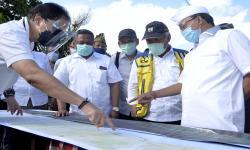 Jalan Tol Gilimanuk-Mengwi Dilengkapi Lajur Motor