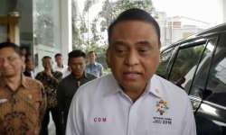 Apresiasi Pemerintah untuk Peraih Emas Asian Games