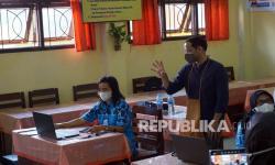 Indonesia Punya 405.000 Guru Penggeerak 2024