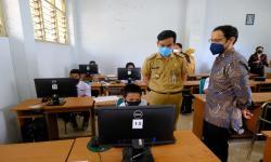PTM di Surakarta Dilaksanakan Meski Muncul Klaster Covid-19