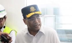 Menhub Ingin MRT Jakarta Ditunjang Angkutan Pengumpan