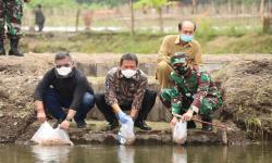 KKP Target Kembangkan 25 Kampung Nelayan di 2021