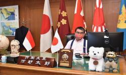 Menhan Jepang Kontak Prabowo Subianto, Apa yang Dibahas?