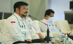 Mentan Minta Kepala Daerah Percepat Penyerapan KUR Pertanian