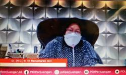 Mensos: Pencairan PKH Tahap II Disegerakan April Selesai