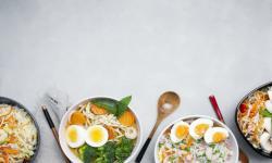 FOI, KKP dan UGM Luncurkan Kampanye Bikin Dapur Ngebul