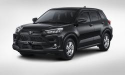 Toyota Raize 1200 Bisa Dipesan Sekarang, Harganya Segini