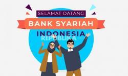 Merger Bank Syariah Ditargetkan Selesai Februari 2021