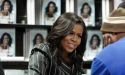 Cerita Michelle Obama Hadapi Menopause