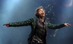 Mick Jagger tak Tertarik Selesaikan Memoarnya