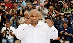Tyson Ungkap Kehidupannya yang Besar di Lingkungan Penjahat