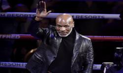 Bos UFC Kagumi Penampilan Mike Tyson