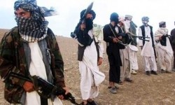 Afghanistan Bebaskan 100 Tahanan Anggota Taliban