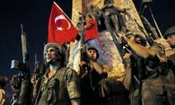 Ekspor Militer Turki ke Azerbaijan Meroket Drastis