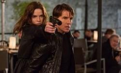 Film Tom Cruise Mendatang yang tak Boleh Dilewatkan
