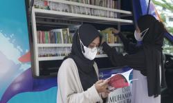 Mobil Terbang UMM Kunjungi Lokasi Gempa di Malang Selatan