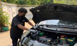 Mobil Lubricants Tawarkan Kesempatan Hadiah Saat Ganti Oli