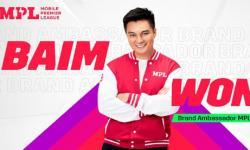 MPL Gandeng Baim Wong Sebagai <em>Brand Ambassador</em>