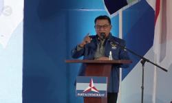 Moeldoko Ajak Kader Bangun Kembali Partai Demokrat