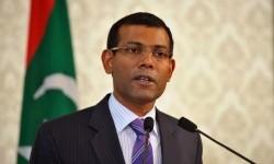 Mantan Presiden Maladewa Terluka Terkena Ledakan