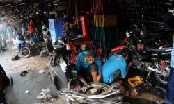 Peluang Bisnis Pelumas Dalam Negeri di Masa Pandemi