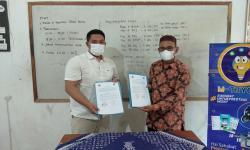 MTryout Teken MoU dengan SMK Tunas Bangsa Sejahtera Bogor