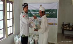MCB Gelar Kajian Bulanan di Masjid Jabal Nur, Kalbar