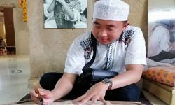 Mualaf Rahmat, Non-Muslim yang Terpincut Puasa Ramadhan