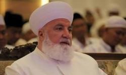 Sosok Mufti Damaskus Syeikh Adnan yang Dibunuh Teroris