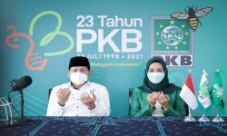 PKB Harus Menang Pemilu 2024 dan Raih 100 Kursi Parlemen