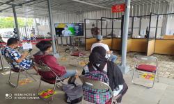 Tiga Calon Penumpang di Stasiun Purwokerto Positif Covid-19