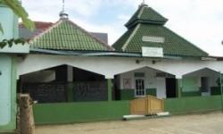Mushala Jabal Nur di Pesisir Selatan Diresmikan jadi Masjid