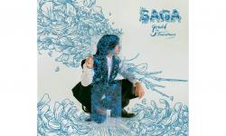 Gerald Situmorang Rilis Album Mini 'Saga'