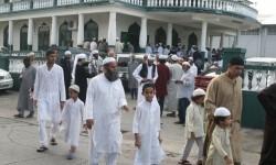 Kasus Covid-19 Melonjak, Masjid di Barbados Ditutup