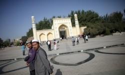 Bantah Hancurkan Masjid, China: Ada Banyak Masjid di Sini