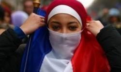 Muslimah Prancis Ungkap Diskriminasi yang Dialami di Masa Ke