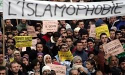 Tokoh Lintas Agama Kecam Georgia Kecam Islamofobia Prancis