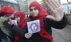 Pengadilan Swedia Temukan Kasus Larangan Jilbab di Sekolah